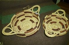 Maria's Artes: A arte da cestaria