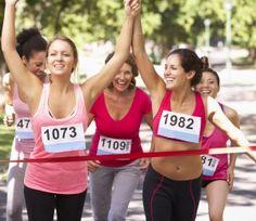 Post-Marathon Tips From A Running Coach - Women's Running