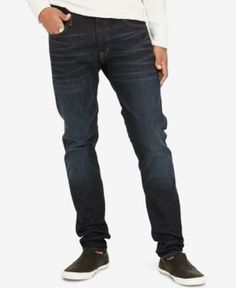 Denim & Supply Ralph Lauren Men's Graham Skinny Jeans - Denim 32x32