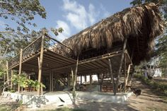 Galería de Casa en Río Cedro / Plan:b arquitectos - 1