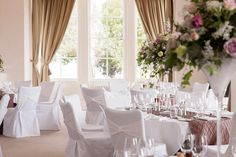 Seaham Hall Weddings