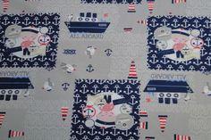 Tricot stof voor het maken van een tuniek jurk rok pants ook te koop in onze winkel nabij 's-Hertogenbosch in Ammerzoden. - Bas Bastiaans