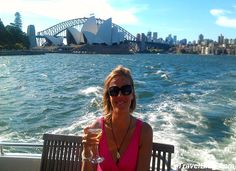 Sunset cruise - 33 Things to Do in Sydney