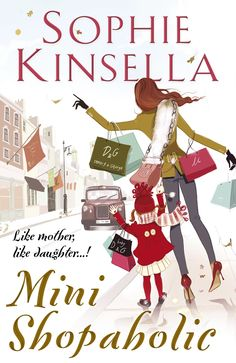 The whole Shopaholic series by Sophie Kinsella is worth reading, perfect form of escapism I Love Books, Great Books, Books To Read, My Books, Hobbit, Sophie Kinsella Books, Book Tv, My Escape, Film Music Books