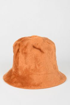 65d1125ea6170 REINHARD PLANK New Woman Brown Faux Fur Bucket Hat One Size  244  fashion   clothing  shoes  accessories  womensaccessories  hats (ebay link)