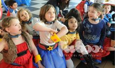 Wonder Girls Team