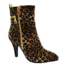 Women's Bellini Claudia Ankle Boot Fabric