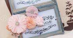 so romantic of handmade necklace~    https://www.etsy.com/listing/101494774/100-handmade-fabric-flower-ribbon-of?ref=v1_other_2