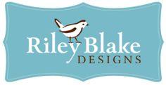 Riley Blake Designs - RoseCliff Manor fabric