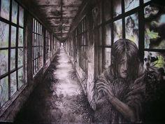 Schizophrenia, by MaddRaVen.deviantart.com