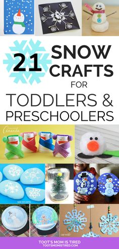Snow Crafts, Snow Globe Crafts, Holiday Crafts, Fun Crafts, Kids Snow Globe Craft, Christmas Diy, Winter Crafts For Toddlers, Winter Activities For Kids, Crafts For Kids To Make