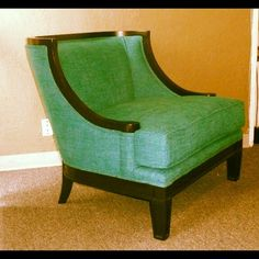 Custom Club Chairs by decorama#pin by:pinterest++ for ipad# | custom club chairs made