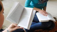Kokie pratimai padės išmokti greitai skaityti