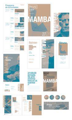 Festivus In Minimus by Juan Pablo Imbrogno, via Behance Page Layout Design, Magazine Layout Design, Book Layout, Mise En Page Portfolio, Portfolio Design, Editorial Layout, Editorial Design, Graphic Design Brochure, Photo Images