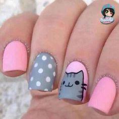 22 Mejores Imágenes De Uñas Decoradas Con Barniz Pretty Nails
