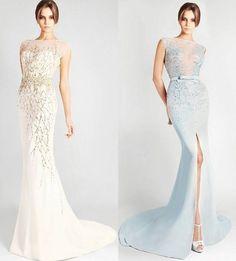 Madrinhas de casamento: Vestidos de festa para inspirar madrinhas , mães e formandas