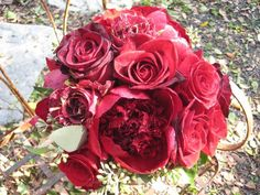COMPACT.PEONY.ROSE #cowgirlsandflowers