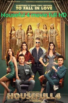 houseful 4 movie Full HD download