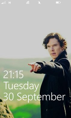 So I'm trying out new lock screens... Thoughts on them?
