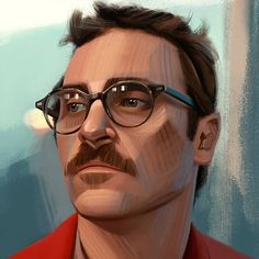 Realistic Portraits of Movie and TV Characters – Fubiz Media