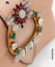 Miu Miu, Bracelet Watch, High Fashion, Watches, Luxury, Bracelets, Accessories, Jewelry, Design
