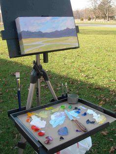 landscape | Creative Color