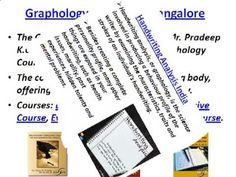 Graphology Courses in Bangalore, Handwriting Analysis India
