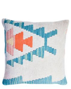 Kilim Pillow by Leif