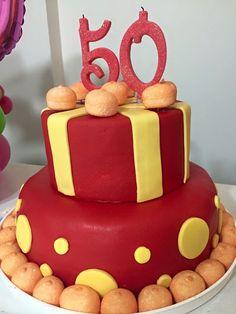 61 Fantastiche Immagini Su Torte 50 Anni Beach Cakes Torte E