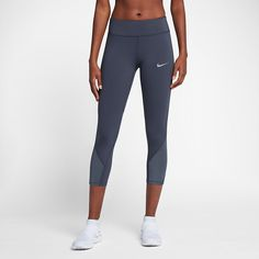 "Nike Epic Lux Women's 22\"" Running Crops"