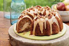 Our Best-Ever Bundt Cake Recipes- Southernliving. We're still loving this Southern classic