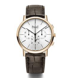Montre Altiplano chronographe - Piaget