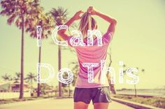 Yes you can!  #FitMotivation