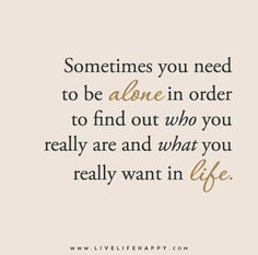 Live Life Happy - Page 602 of 956 - Inspirational Quotes, Stories + Life & Health Advice Happy Quotes, True Quotes, Words Quotes, Wise Words, Sayings, Better Alone Quotes, Left Alone Quotes, Better To Be Alone, Favorite Quotes
