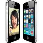 Apple iPhone 4S UNLOCKED GSM smart phone at&t t-mobile straight talk sim cards