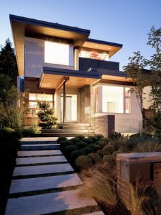 exterior design pictures