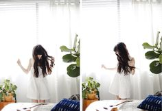 Find Time - New Darlings - Boho Bedroom - Records & Dancing - Long Hair