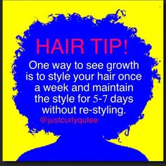 PROTECTIVE STYLE TIP