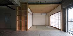 Sayama Flats by Schemata Architecture Office - Dezeen