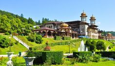 Slanic Moldova, Romania www.haisitu.ro #haisitu #romania #slanicmoldova