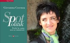Giovanna Cosenza - SpotPolitik - 2012