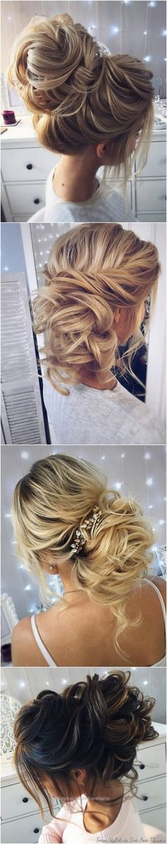 Perfect Wedding Hairstyles for Long Hair from Tonyastylist / www.deerpearlflow…  The post  Wedding Hairstyles for Long Hair from Tonyastylist / www.deerpearlflow……  appeared first on  Elle Hair ..