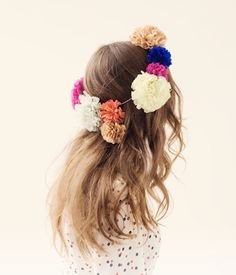 alixrose: A DIY For The Princess In All Of Us: A Flower Crown