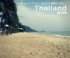 Jungle roads, rolling surf and sparkling beaches are just one aspect of living the high life in Thailand. Get your #TEFL now to be there! #Thailand #EFL #teachandtravel #teachingenglishabroad#teach #teachingoverseas #goabroad#gapyear #makeadifferenc #Krabi #Phuket #KohTao #Bangkok #BKK #Explore #Pai #ChiangMai