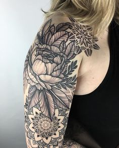 #sashatattooing #ink #tattoo