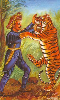 The Mysore Wars of Haidar Ali Tipu Sultan Shivaji Maharaj Hd Wallpaper, Mysore Palace, Radha Krishna Pictures, Column Design, Denim Art, History Of India, Wallpaper Gallery, Picture Collection, Islamic Art
