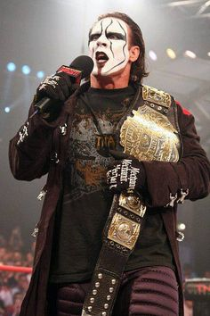 Sting WWE Debut Vs The Rock In Wrestlemania? Return Of Wrestler To Make First Official Appearance In Summer Slam For WWE 2k15 Reveal?