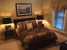 Check out this awesome listing on Airbnb: The Capital Bedroom- NEW ON AIRBNB - Bed & Breakfasts for Rent in Paeonian Springs