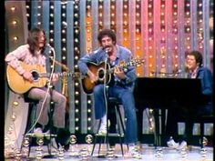 The Midnight Special 1973 - 03 - Jim Croce - Bad, Bad Leroy Brown - YouTube