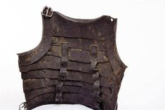 Polish cuirass, 17th century